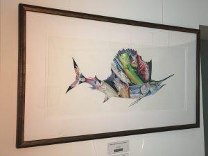 Bill Morris-Original Art